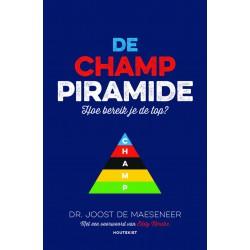 DE CHAMP PIRAMIDE