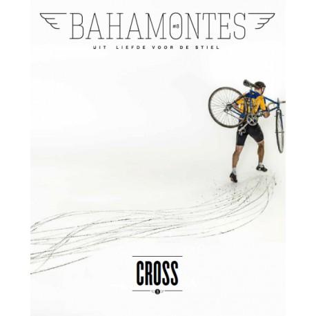 BAHAMONTES 8. CROSS.