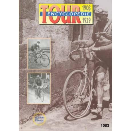 TOUR DE FRANCE ENCYCLOPEDIE DEEL 1.