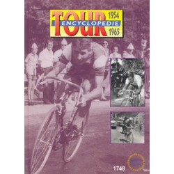 TOUR DE FRANCE ENCYCLOPEDIE DEEL 3.
