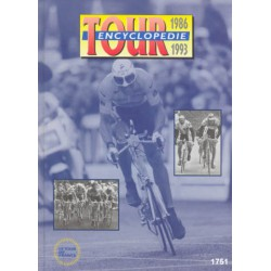 TOUR DE FRANCE ENCYCLOPEDIE DEEL 6.