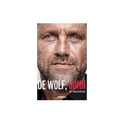 DE WOLF, JOHN.
