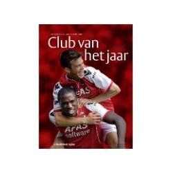 AZ JAARBOEK 2011-2012 - CLUB VAN HET JAAR.