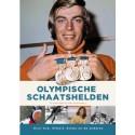 OLYMPISCHE SCHAATSHELDEN. HÉT SCHAATSBOEK VOOR DE OLYMPISCHE SPELEN (ACHILLES 7). !!! UITVERKOCHT