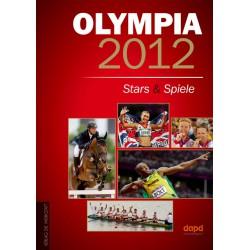 OLYMPIA 2012. STARS & SPIELE.