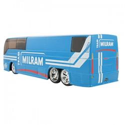 Team MILRAM.