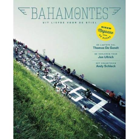 BAHAMONTES. TIJDSCHRIFT/BOEKZINE. DEEL II.