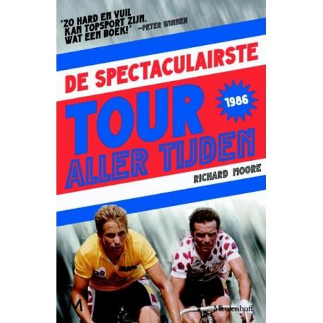 DE SPECTACULAIRSTE TOUR ALLER TIJDEN.