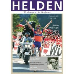 BRABANTSE HELDEN. WIELERSPORT IN BRABANT DL. 10. TIJDELIJK UITVERKOCHT !!!!