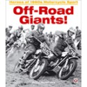OFF-ROADS GIANTS! HEROES OF 1960's  MOTORCYCLE SPORT.