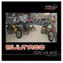 Bultaco, Todo un Mito, A real Myth  !!! UITVERKOCHT