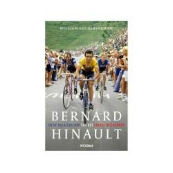 BERNARD HINAULT . BIOGRAFIE.