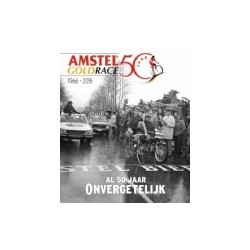 50 JAAR AMSTEL GOLD RACE.