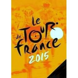 DE TOUR DE FRANCE 2015.