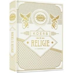 KOERS IS RELIGIE/LE TOUR IMAGINAIRE.