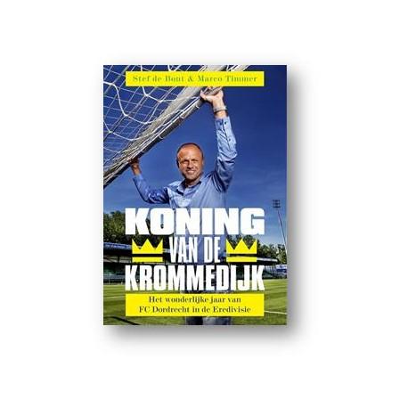 KONING VAN DE KROMMENDIJK.