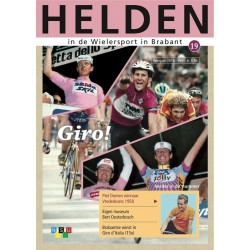 HELDEN IN DE WIELERSPORT IN BRABANT DEEL 19.