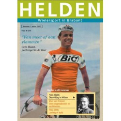 HELDEN . WIELERSPORT IN BRABANT. NR. 1