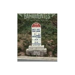 BAHAMONTES 14  - COLS