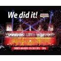 WE DID IT! SPARTA KAMPIOEN SEIZOEN 2015-2016. !!! UITVERKOCHT