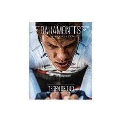 BAHAMONTES 15 - TEGEN DE KLOK