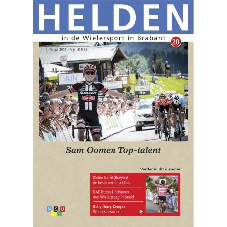 HELDEN IN DE WIELERSPORT IN BRABANT DEEL 20.