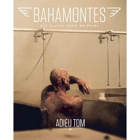 BAHAMONTES 16 - WEER EN WIND