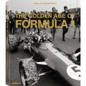 THE GOLDEN AGE OF FORMULA ONE. !!!! UITVERKOCHT
