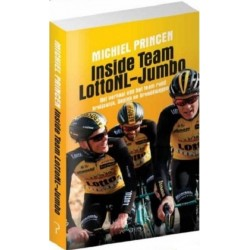 INSIDE TEAM LOTTO NL-JUMBO.