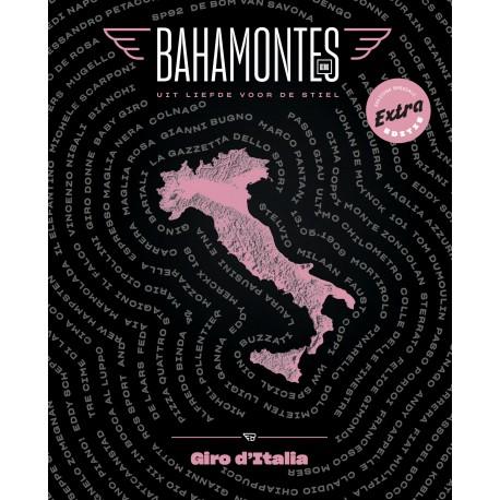 BAHAMONTES SPECIALE EDITIE GIRO D'ITALIA