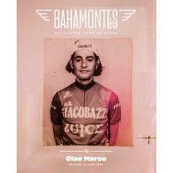 "BAHAMONTES 24 - ""CIAO MARCO"""