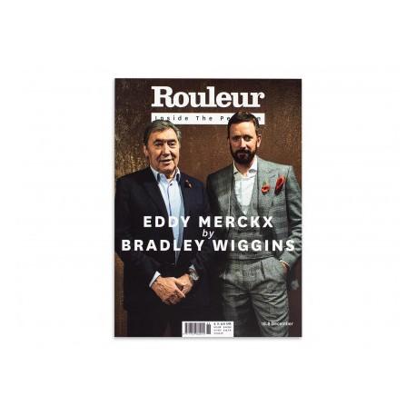 ROULEUR 18-8  - EDDY MERCKX BY BRADLEY WIGGENS