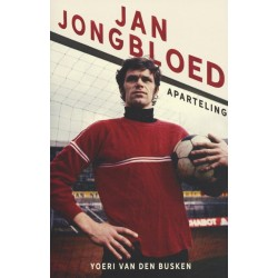 JAN JONGBLOED. APARTELING.
