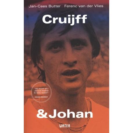 CRUIJFF & JOHAN. HERINNERINGEN AAN NUMMER 14.