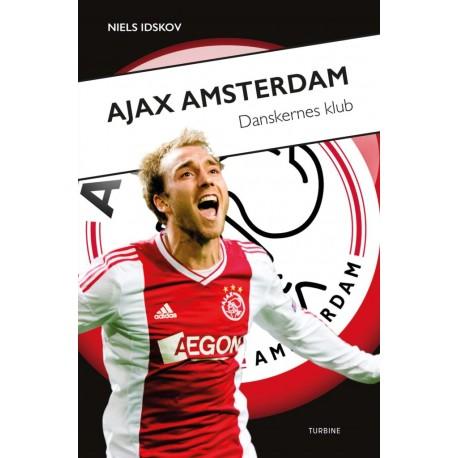 AJAX AMSTERDAM DANSKERNES KLUB