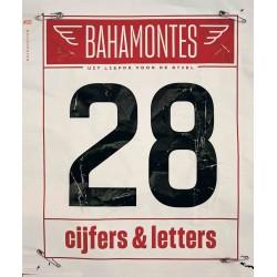 BAHAMONTES 28 - CIJFERS & LETTERS.