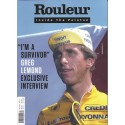 "ROULEUR 19-7  - ""I'm a survivor"" Greg Lemond Exclusif Interview"