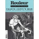 ROULEUR 19-8  - FAUSTO COPPI'S WAR. FROM PRISONER TOT LEGEND