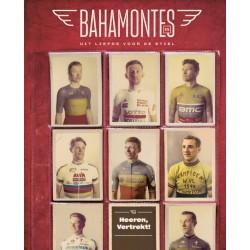 BAHAMONTES 29 - HEEREN, VERTREKT !