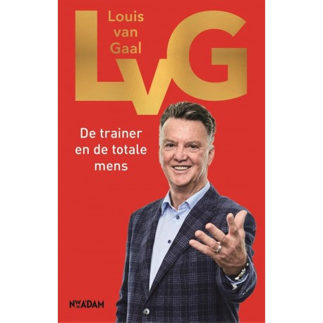 LvG. DE TRAINER EN DE TOTALE MENS.
