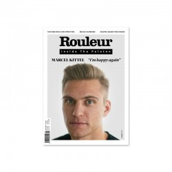 "ROULEUR 20-1  - MARCEL KITTEL: ""I'm happy again""."