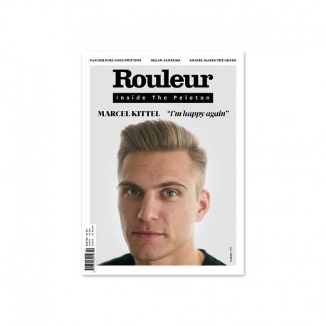 "ROULEUR 20-1  - MARCEL KITTEL: ""I'm happy again""."