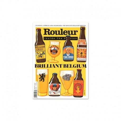 ROULEUR 20-2  - BRILJANT BELGIUM