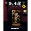 BAHAMONTES 30 - QUARANTAINE
