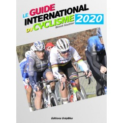 LE GUIDE INTERNATIONAL CYCLISME 2020.