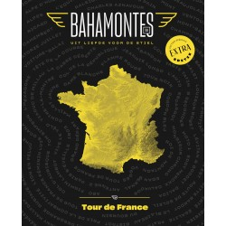 BAHAMONTES TOUR DE FRANCE (SPECIAL)