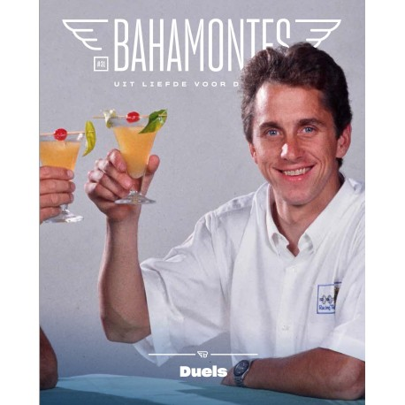 BAHAMONTES 31 DUELS