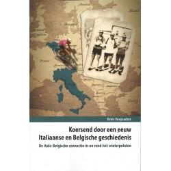 KOERSEND DOOR EEN EEUW ITALIAANSE EN BELGISCHE GESCHIEDENIS.