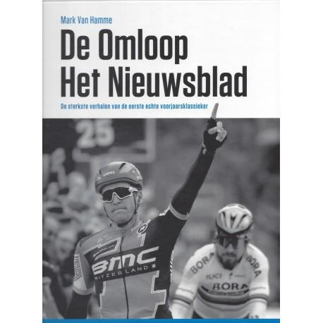 Het nieuwsblad omloop Omloop Het