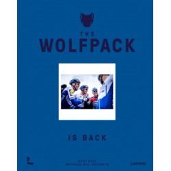 THE WOLFPACK IS BACK. THE WOLFPACK IN 2020: EEN JAAR VAN VALLEN, OPSTAAN EN WEER DOORGAAN. VERSCHIJNT 8 DECEMBER